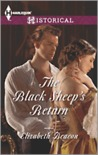 The Black Sheep's Return (Seaborne Trilogy, #3)