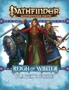 Pathfinder Adventure Path: Reign of Winter Player's Guide