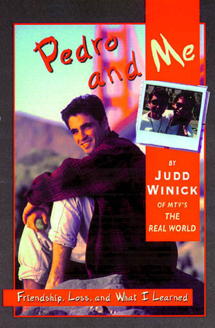 Pedro and Me: Friendship, Loss and What I Learned