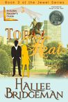 Topaz Heat (The Jewel Trilogy #3)