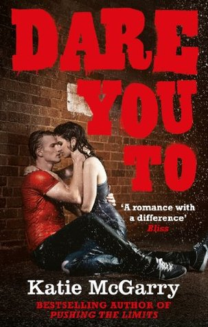 Review Dare You To (Pushing the Limits #2) by Katie McGarry ePub