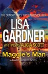 Maggie's Man (Family Secrets, #1)
