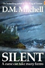 Download Silent by D.M.  Mitchell PDF