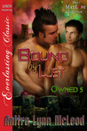 Bound by Lust  (Owned #5)