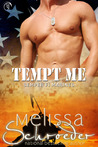 Tempt Me (Semper Fi Marines, #2)