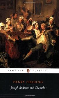 Joseph Andrews / Shamela by Henry Fielding