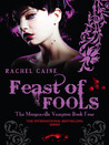 Feast of Fools (The Morganville Vampires, #4)