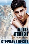 Kallen's Atonement (Lost Shifters #25)