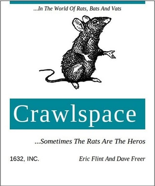 Crawlspace by Eric Flint