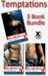 Temptations - 3 Book Bundle - from Xcite Books