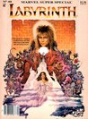 Marvel Super Special Labyrinth by Sid Jacobson