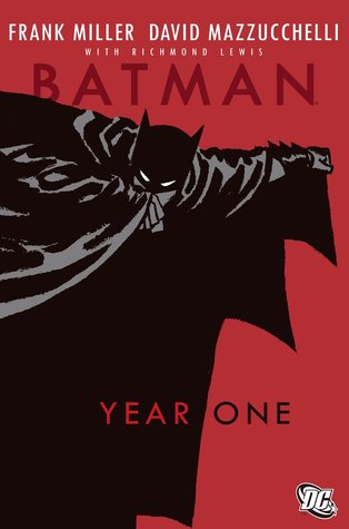 Batman: Year One (Batman)