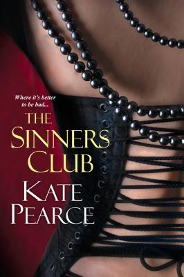 The Sinners Club (The Sinners Club, #1)