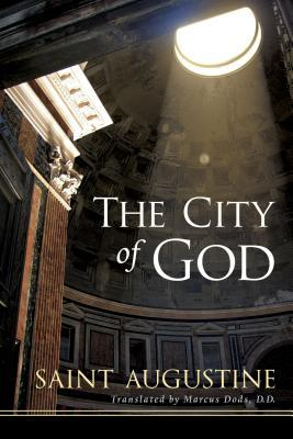 The City of God by Augustine of Hippo