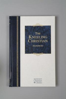 The Kneeling Christian by Unknown Christian