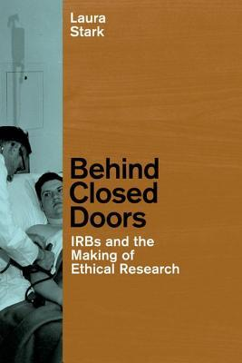 Behind Closed Doors by Laura Stark