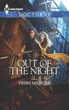 Out of the Night (V Force #1)