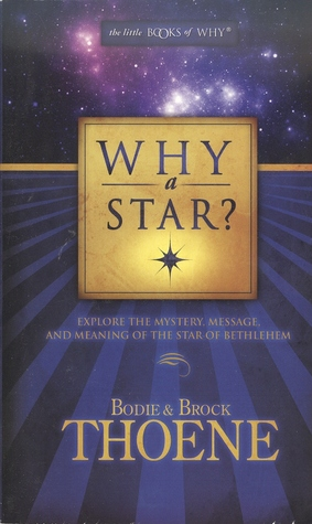 Download free Why a Star? (The Little Books of Why? #1) FB2 by Bodie Thoene