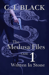 Written in Stone (The Medusa Files, #1)