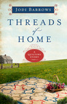Threads of Home (A Quilting Story #2)