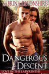 Dangerous Descent by Sabrina Devonshire