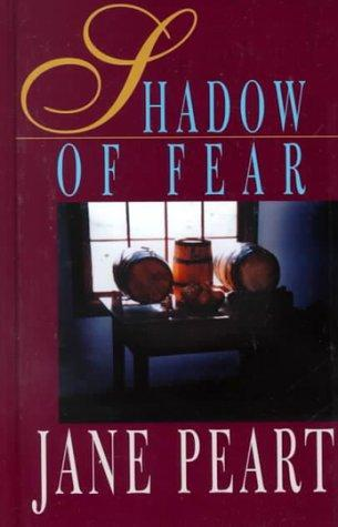 Download for free Shadow of Fear (Edgecliffe Manor Mysteries #2) by Jane Peart PDF
