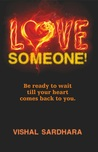 Love Someone!