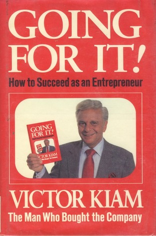Going for It! by Victor Kiam
