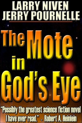 The Mote in God's Eye (Moties) - Larry Niven, Jerry Pournelle