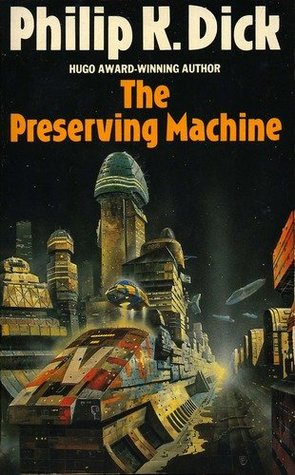 The Preserving Machine