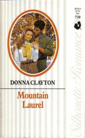 Mountain Laurel by Donna Clayton