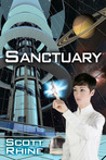 Sanctuary (Jezebel's Ladder, #3)