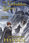The Forbidden Library (Storm Phase #3)