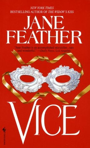 Vice by Jane Feather