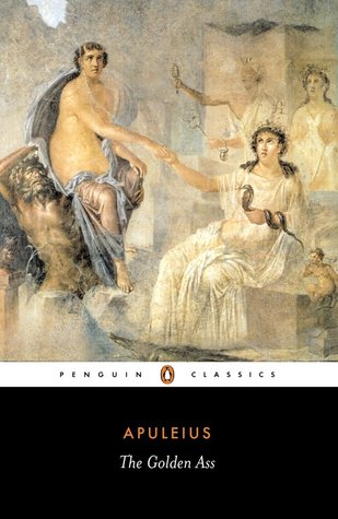 Download online The Golden Ass: Or Metamorphoses (Penguin Classics) MOBI by Apuleius, E.J. Kenney