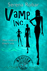 Vamp, Inc. (Half-Blood Vampires, #3.5)