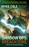 Breach Zone (Shadow Ops, #3)