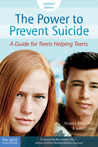 The Power to Prevent Suicide by Richard E. Nelson