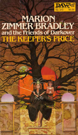 The Keeper's Price (Darkover Anthology #1)