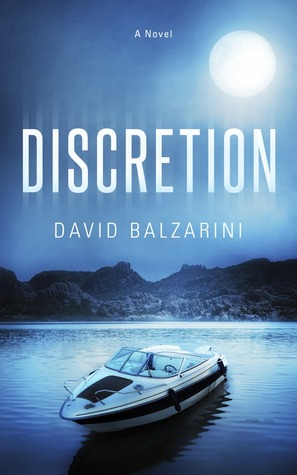 Discretion by David Balzarini