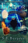 Eleanor (The Books of the Five Book 1)