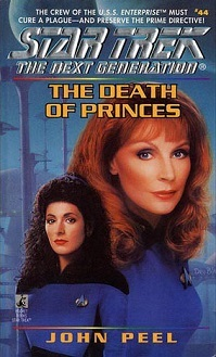The Death of Princes by John Peel