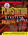 Unofficial Playstation Ultimate Strategy Guide Value Pack