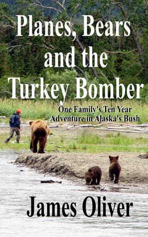 Planes, Bears and the Turkey Bomber: One Family