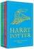 Harry Potter: The magical adventure begins . . .  (Harry Potter, #1-3)
