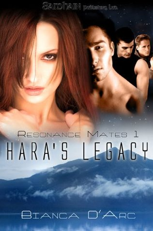 Hara's Legacy (Resonance Mates #1)