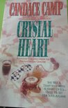 Crystal Heart (Harper Monogram)