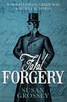 Fatal Forgery by Susan Grossey