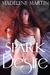 Spark of Desire (The Dragon's Virgin Tribute, #2)
