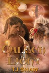 Caller of Light by T.J. Shaw